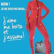 L'affiche trash de «J'aime ma boîte» fait fuir ses sponsors