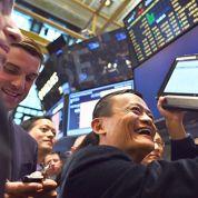 Alibaba plébiscité à Wall Street