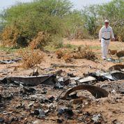 Le crash du vol d'Air Algérie au Mali reste inexpliqué