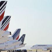 Air France : «menaces physiques» sur les pilotes non grévistes