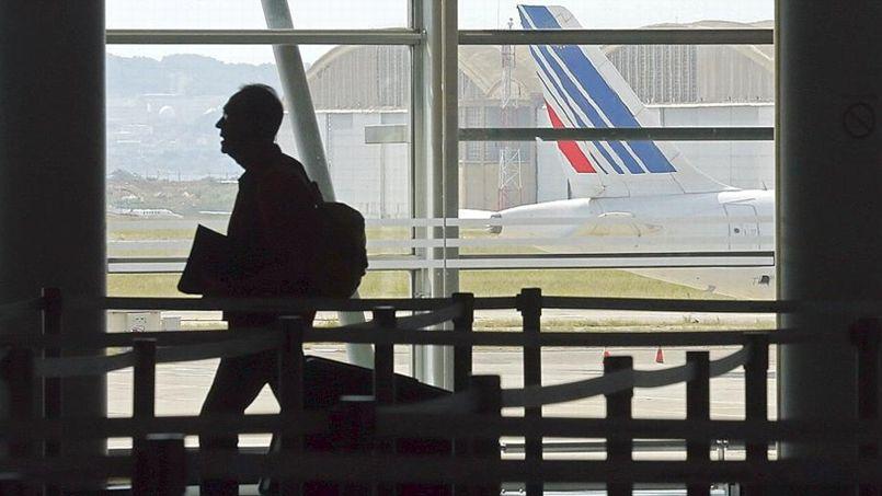 La grève coûte 10 à 15 millions d'euros par jour à Air France