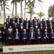 Le G20 veut doper la croissance de 2000 milliards de dollars
