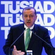 La Turquie conserve une posture ambiguë