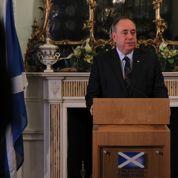 Les nationalistes écossais ne désarment pas
