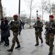 «Le message de l'Etat Islamique est un appel à l'insurrection lancé aux loups solitaires»