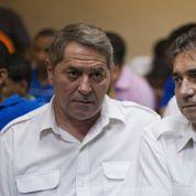 «Air Cocaïne» : le procès des pilotes encore repoussé