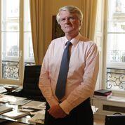 BNP Paribas: le président Baudouin Prot sur le départ