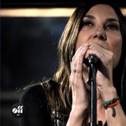 The Voice : Zazie remplace Garou dans le jury