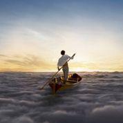 Les Pink Floyd dévoilent la pochette de leur nouvel album