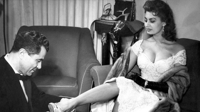 sophia loren f te ses 80 ans ses 5 films incontournables. Black Bedroom Furniture Sets. Home Design Ideas
