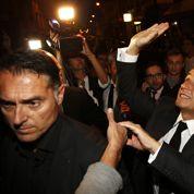 Nicolas Sarkozy conforte son assise sur ses concurrents à l'UMP