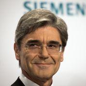 L'allemand Siemens place ses pions dans le gaz américain