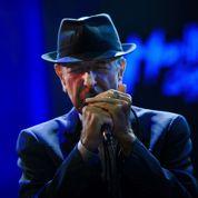 Leonard Cohen: ses 5 titres cultes pour fêter ses 80 ans