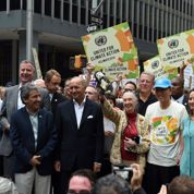 Climat: quinze mois pour trouver un accord