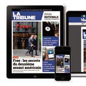 La Tribune redevient un quotidien sous forme numérique
