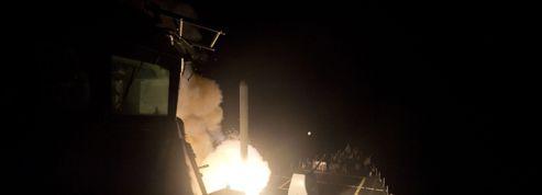 Khorasan, l'autre groupe frappé par les États-Unis en Syrie