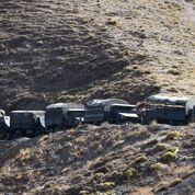 Dans les montagnes de Kabylie, les djihadistes font partie du décor