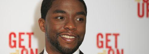 Chadwick Boseman : «James Brown est un personnage complexe et politique»