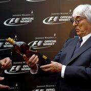 McLaren perd un sponsor au profit du président de la F1