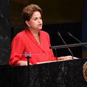 Au Brésil, la récession complique la réélection de Dilma Rousseff