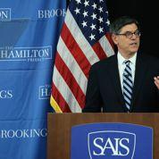 Washington s'attaque à l'exil fiscal des entreprises