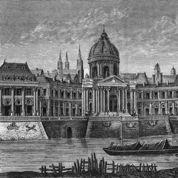 L'Académie des inscriptions et belles-lettres indignée (1914)