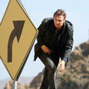 Taken 3 : les premières images de Liam Neeson en fuite