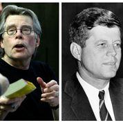 Une Web-série sur JFK signée J.J. Abrams et Stephen King