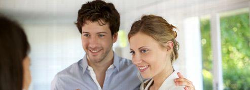 Immobilier : dans un couple, c'est madame qui a le dernier mot