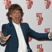 Mick Jagger : «James Brown, le plus grand performeur»