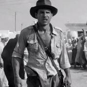 Indiana Jones remasterisé par Soderbergh