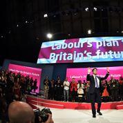 GB : les travaillistes partent en campagne pour Downing Street