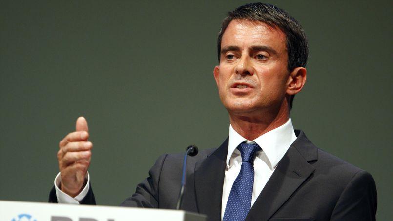 Le premier ministre Manuel Valls a répété depuis Berlin que la France ne négocierait pas avec les djihadistes.