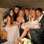 Friends :les 10 moments clefs de la série culte !