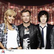 Rising Star : Cathy Guetta révèle des «prises de bec» dans le jury