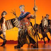 Le Roi Lion couronné comédie musicale la plus rentable