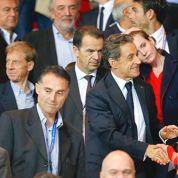 Nicolas Sarkozy courtise les soutiens des autres candidats UMP