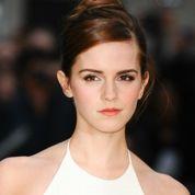Les menaces qui visaient Emma Watson sont fausses