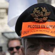 Air France : pourquoi si peu de vols malgré le service minimum?
