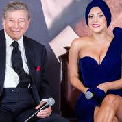 Lady Gaga et Tony Bennett : un duo séduisant