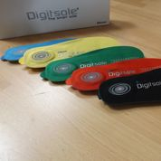 Digitsole, la première chaussure connectée et interactive est française