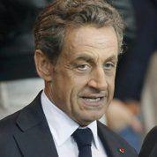 Sarkozy : la justice suspend l'enquête sur les écoutes