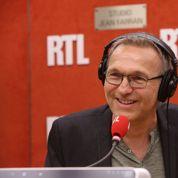 The Voice :Laurent Ruquier flingue déjà Zazie