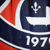 Pourquoi le PSG s'appelle le Paris Saint-Germain