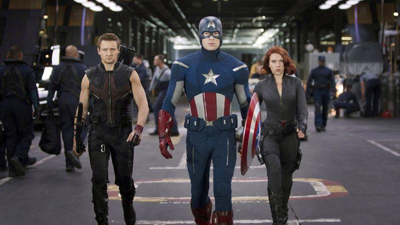Jeremy Renner : «Hawkeye peut débarquer dans Captain America 3»