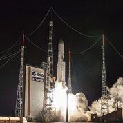 Les opérateurs de satellites veulent Ariane 6 le plus tôt possible