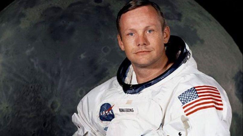Un film sur Neil Armstrong, l'homme qui a marché sur la Lune