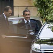 UMP: Nicolas Sarkozy ne veut pas de débat télévisé
