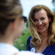 Valérie Trierweiler devient millionnaire grâce à son livre