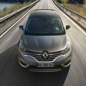 Renault Espace, à la croisée des chemins